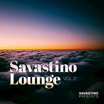 Savastino Lounge, Vol. 2