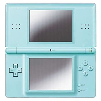 Nintendo DS Powder Blue by Nintendo