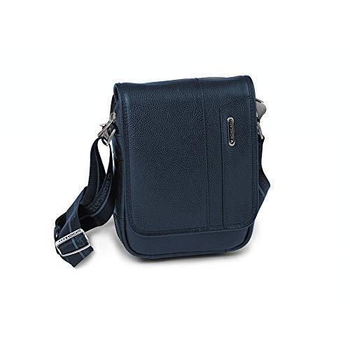 Roncato Bolsa Panama DLX - cm 21 x 18 x 5, Ligero, Bandolera, Garantìa 2 años