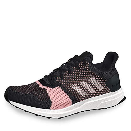 Adidas Ultraboost St W, Damen Hallenschuhe, Mehrfarbig (Multicolor 000), 39 1/3 EU (6 UK)