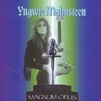 Magnum Opus by YNGWIE MALMSTEEN (2013-09-03)