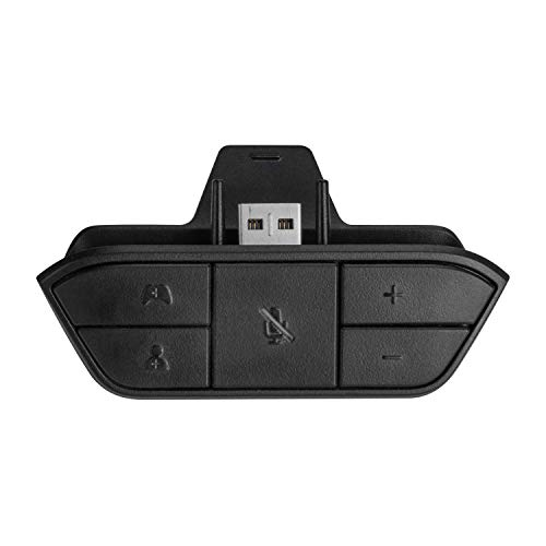 Microsoft Xbox One OEM Stereo Headset Adapter Only (Renewed)