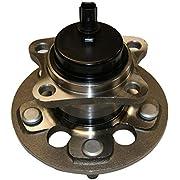GMB 770-0009 Wheel Bearing Hub Assembly