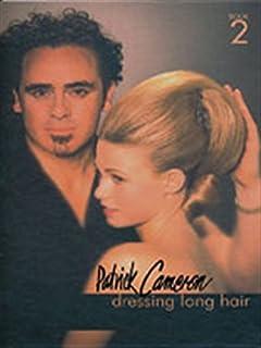 پاتریک کامرون: کتاب پانسمان موهای بلند 2 (آرایشگری و صنعت زیبایی / آموزش تامسون)