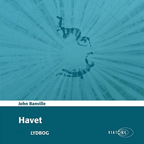 Havet [The Sea] audiobook cover art