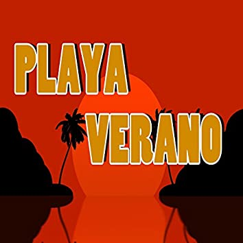 Playa Verano (Bachata-Salsa-Merengue)