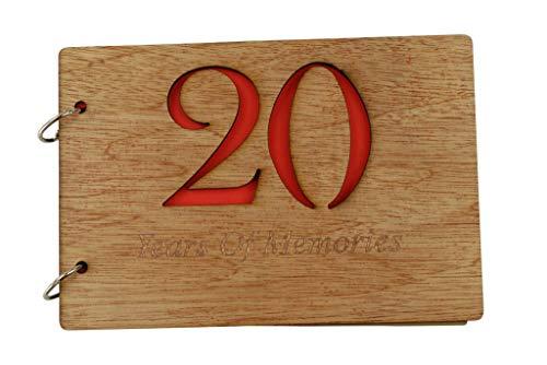 L'album souvenir des 20 ans