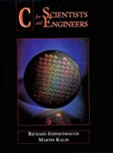 Best c for scientists and engineers Reviews