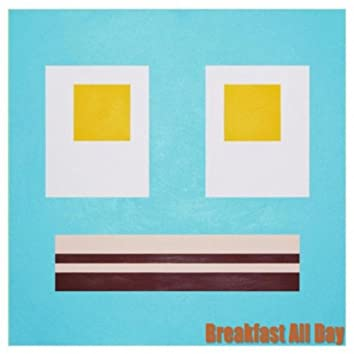 Breakfast All Day - EP