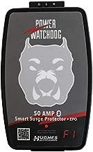 Hughes Autoformers PWD50-EPO-H Power Watchdog Smart Bluetooth Surge Protector Plus EPO with Auto Shutoff - 50 Amp Hardwire Version