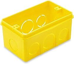 Caixa de embutir 4x2 retangular