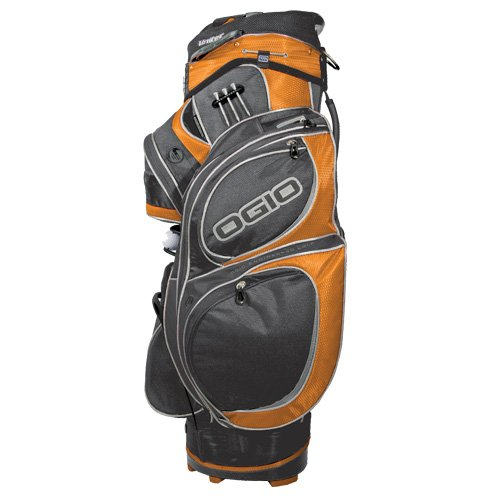 Buy Discount OGIO Atlas Cart Bag, Burnt Orange
