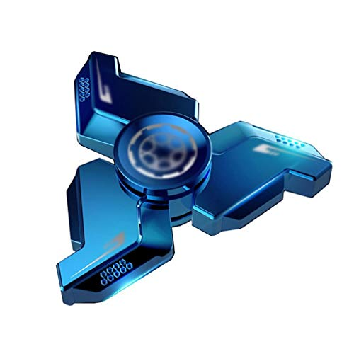 Fidget Spinners Fidget Spinner Solo Dedo de la Mano rápida