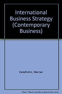 International Business Strategy (Butterworth-Heinemann International Medical Reviews)