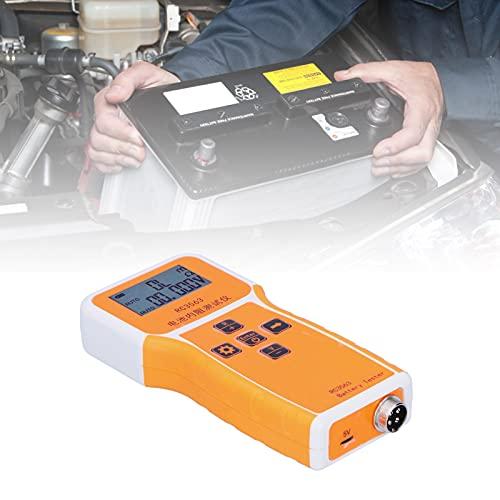 Testeur de résistance Interne RC3563, Test de Batterie de détecteur de Batterie au Lithium-Acide sans Effort pour lusine de Maintenance de Batterie à Domicile