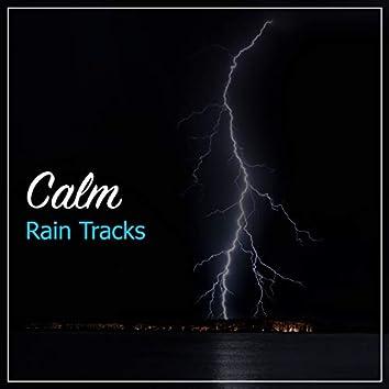 #16 Calm Rain Tracks for Sleep