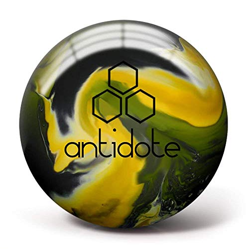 Pyramid Antidote Solid Bowling Ball 13 LB
