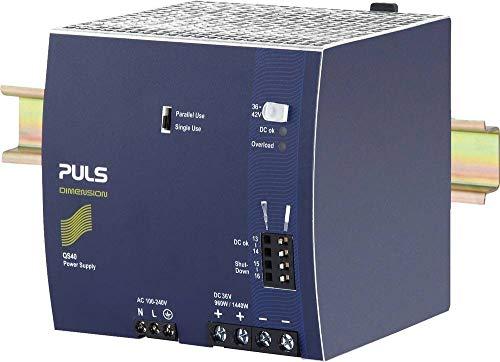 PULS DIN-rail-voeding (DIN-rail) 36 V/DC 26.7 A 960 W 1 x
