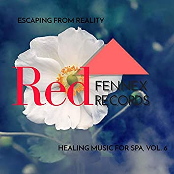 Escaping From Reality - Healing Music For Spa, Vol. 6