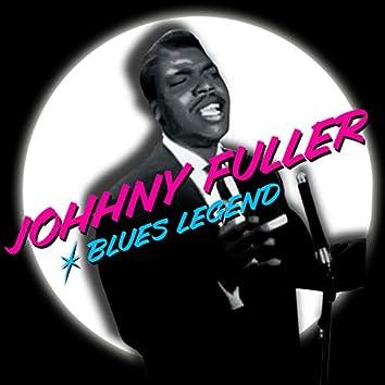 Blues Legend