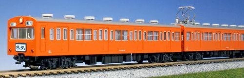 Series 101 Chuo Line (Basic 6Car Set) (Model Train) (japan import)