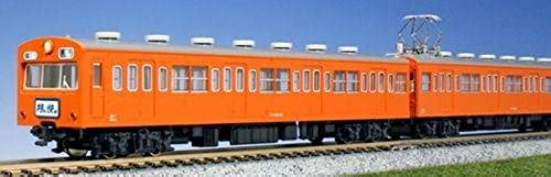 Series 101 Chuo Line (Basic 6-Car Set) (Model Train) (japan import)