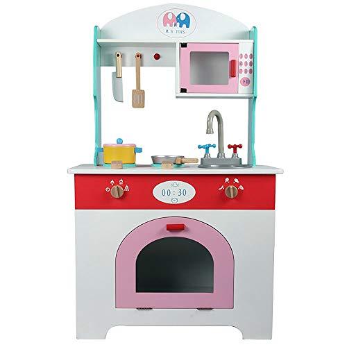 InChengGouFouX Frühkindliche Küche Spielzeug Große Kinder Spielzeug Kitchen...