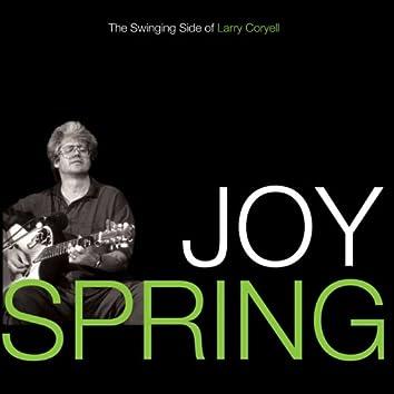Joy Spring: The Swinging Side Larry Coryell