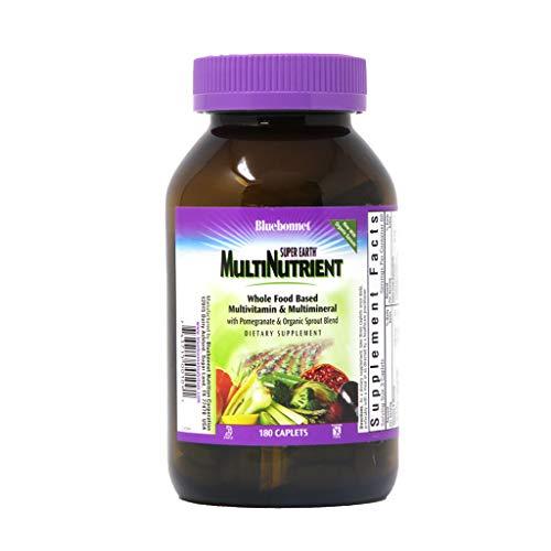 super nutrition iron free - 2