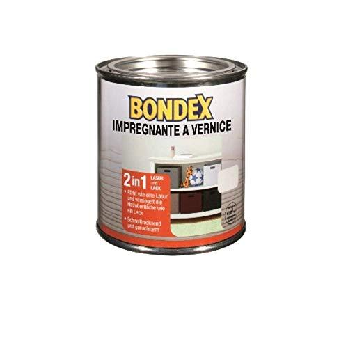Bondex Lacklasur - haselnuss, 0,375L