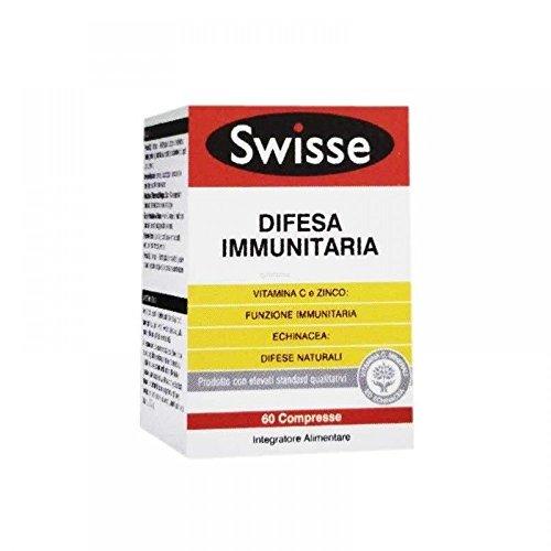 Swisse Difesa Immunitaria Integratore Per Sistema...