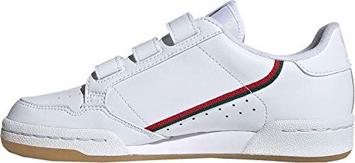 adidas Continental 80 CF J W Schuhe FTWR White/Crystal White
