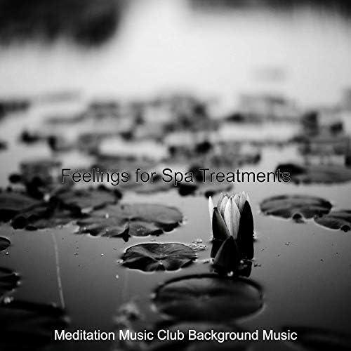 Meditation Music Club Background Music