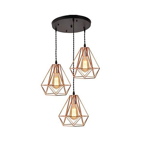 CXXDD Moderna de Techo LED de iluminación de la lámpara de la Sala del Dormitorio Lámparas hogar Creativo Iluminación