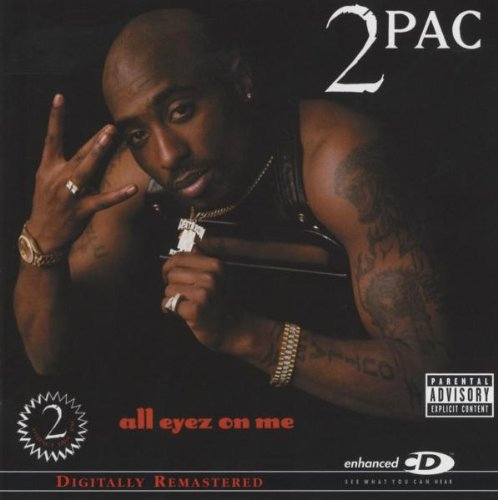 All Eyez On Me (Explicit)