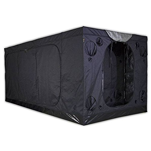 Mammoth EliteHC 480L - 240x480x240cm - growbox