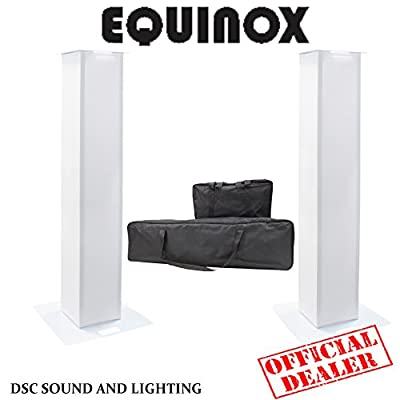 Equinox 1.5m DJ Plinth Kit (Pair)