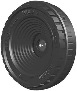 GIZMON Wtulens 写ルンですのレンズを再利用した17mm超広角レンズ (ニコン1マウント)