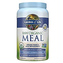 Image of Garden of Life Meal...: Bestviewsreviews