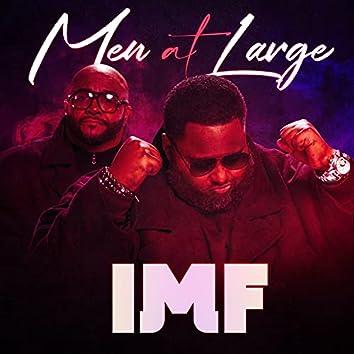 IMF (In My Feelings)