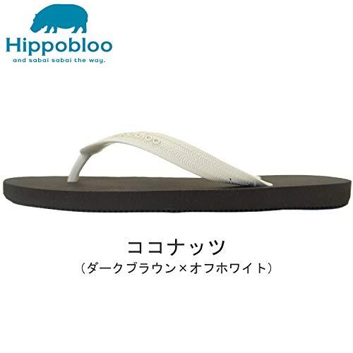 Hippobloo(ヒッポブルー)『ビーチサンダル』