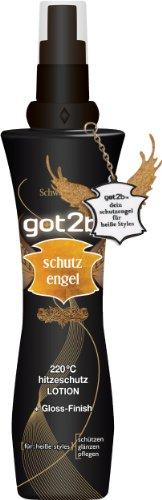 Got2b e Ange gardien Lot de 2 lotions (2 x 200 ml)