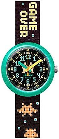 Reloj para niño Flik Flak Time Invader