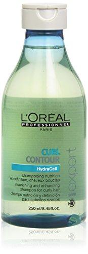 L'Oréal Professionnel Serie Expert Haarshampoo Curl Contour, 250 ml