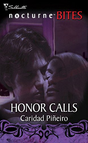Honor Calls (Mills & Boon Nocturne Bites) (English Edition)