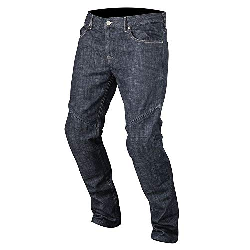 Alpinestars Hose 3328517Copper Out Jeans 7009D Rinse 40(56)
