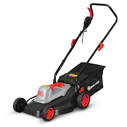 Elem Garden Technic TDE1840P - Cortacésped eléctrico - Negro - 1800 W