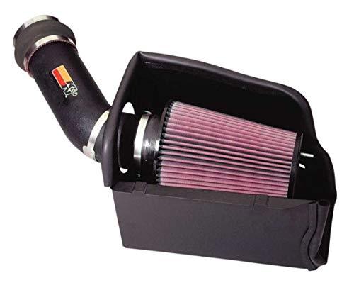 K&N Cold Air Intake Kit: High Performance,...