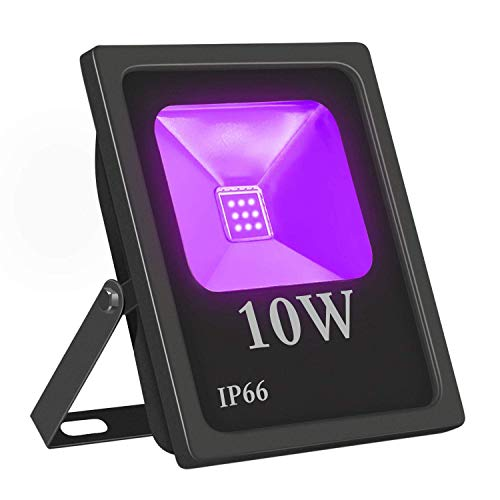 UV Led Luz de Inundación,Eleganted Impermeable IP66 Ultravi