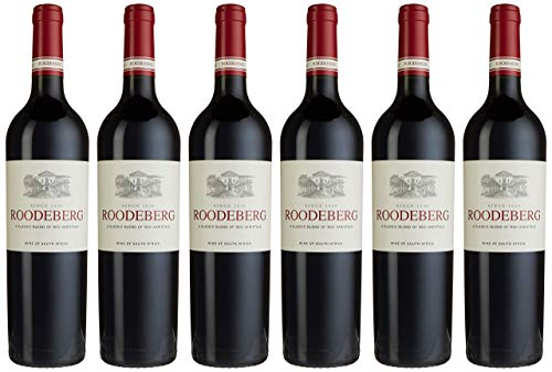 KWV Roodeberg Western Cape (6 x 0.75 l) - 2016/2017